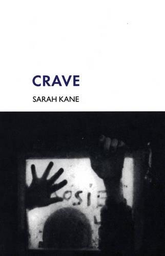 Crave - Modern Plays (Paperback)