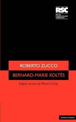 Roberto Zucco - Modern Plays (Paperback)