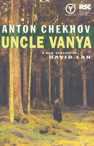 Uncle Vanya: Scenes from Country Life - Modern Plays (Paperback)