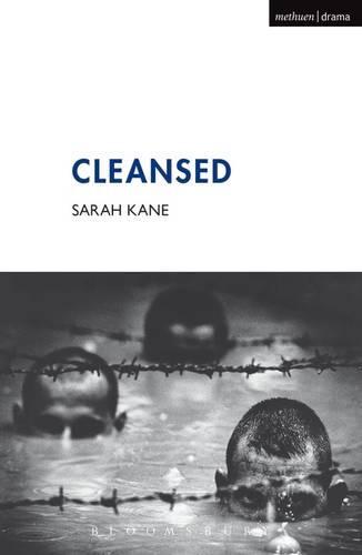 Cleansed - Modern Plays (Paperback)