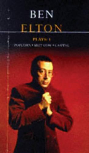 "Elton Plays: ""Gasping""; ""Silly Cow""; ""Popcorn"" v.1 - Contemporary Dramatists (Paperback)"