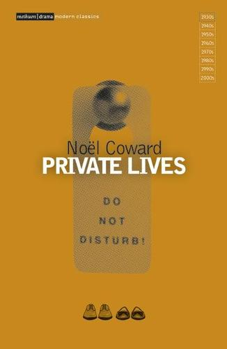 """Private Lives"" - Modern Classics (Paperback)"