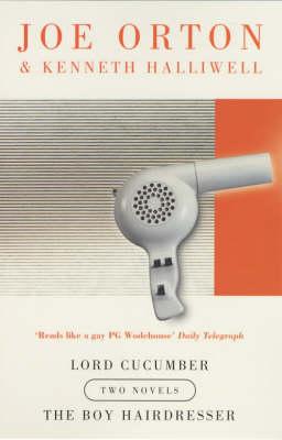 The Boy Hairdresser (Paperback)