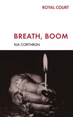Breath, Boom - Modern Plays (Paperback)