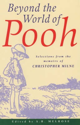 Beyond the World of Pooh (Paperback)