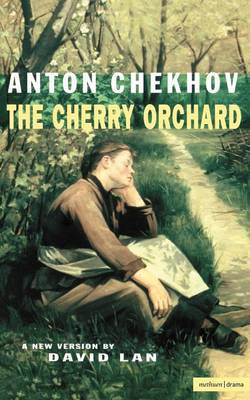 """""""The Cherry Orchard"""" - Modern Plays (Paperback)"""