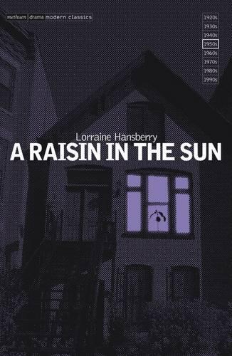 """A Raisin in the Sun"" - Modern Classics (Paperback)"