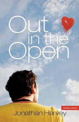 Out in the Open - Modern Plays (Paperback)