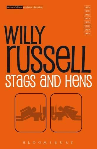 """""""Stags and Hens"""" - Modern Classics (Paperback)"""
