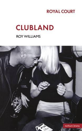 Clubland - Modern Plays (Paperback)