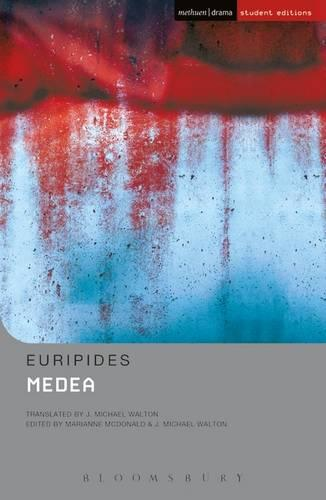 Medea - Student Editions (Paperback)