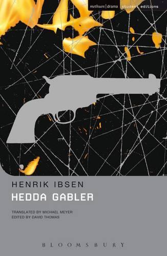 Hedda Gabler - Student Editions (Paperback)