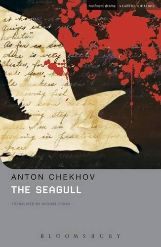 The Seagull - Student Editions (Paperback)