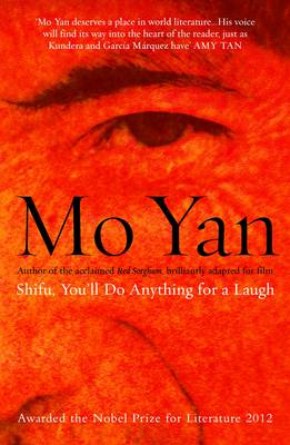 Shifu, You'll do Anything for a Laugh (Paperback)