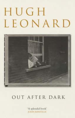 Out After Dark - Methuen biography (Paperback)