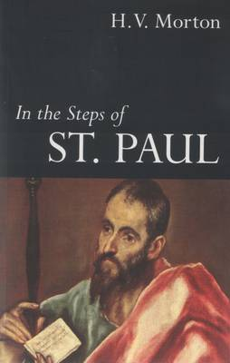 In the Steps of St. Paul (Paperback)