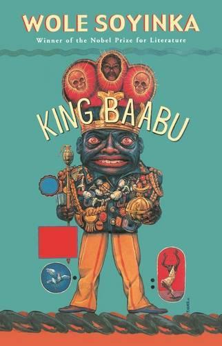 King Baabu - Modern Plays (Paperback)