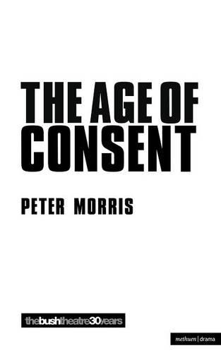 The Age of Consent - Modern Plays (Paperback)