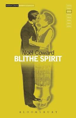Blithe Spirit - Modern Plays (Paperback)
