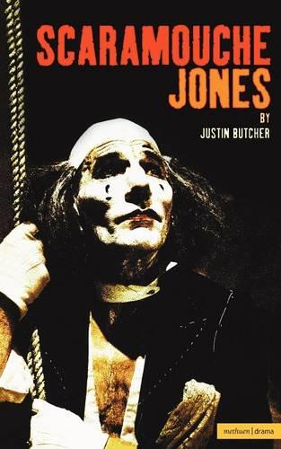 Scaramouche Jones - Modern Plays (Paperback)