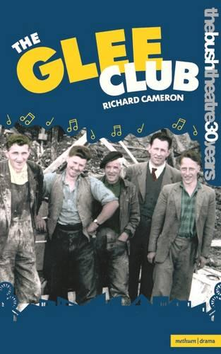 The Glee Club - Modern Plays (Paperback)