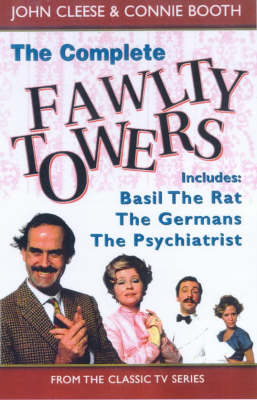 Complete Fawlty Towers (Paperback)