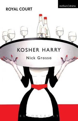 Kosher Harry - Modern Plays (Paperback)