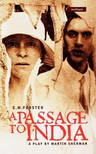 A Passage to India - Modern Plays (Paperback)