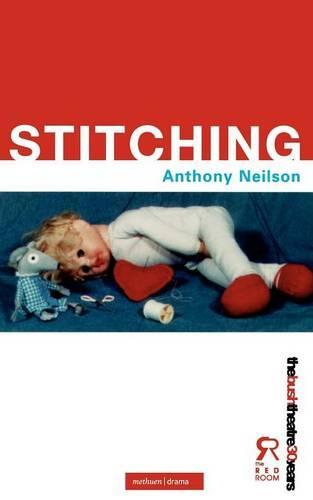 Stitching - Modern Plays (Paperback)