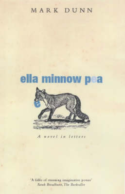 Ella Minnow Pea (Paperback)