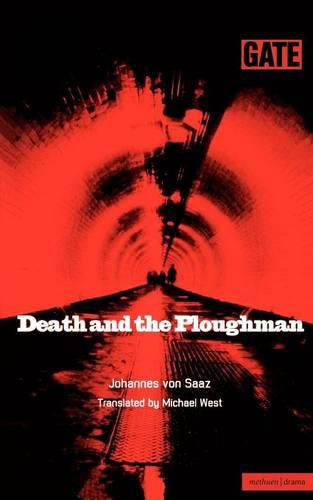Death and the Ploughman - Modern Plays (Paperback)