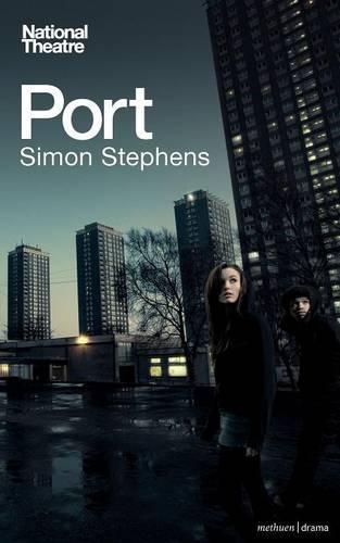 Port - Modern Plays (Paperback)