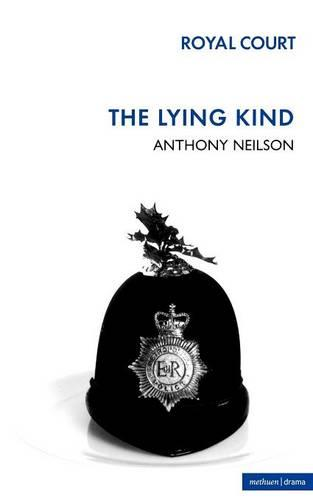 The Lying Kind - Modern Plays (Paperback)