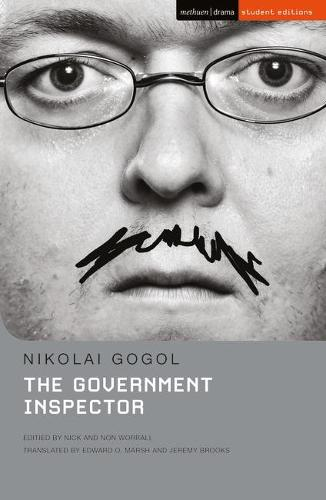 The Government Inspector - Student Editions (Paperback)