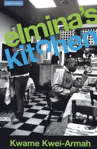 Elmina's Kitchen - Modern Plays (Paperback)