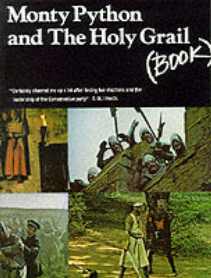 Monty Python and the Holy Grail (Paperback)