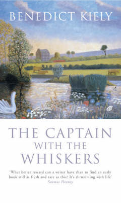 The Captain with the Whiskers (Paperback)