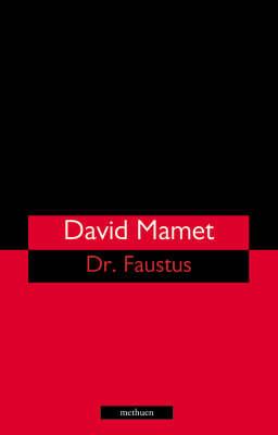 Faustus - Modern Plays (Paperback)