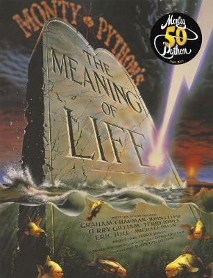 Monty Python's the Meaning of Life (Paperback)