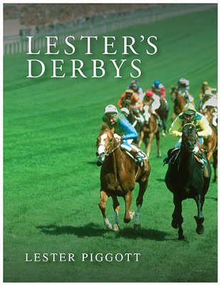 Lester's Derbys (Hardback)