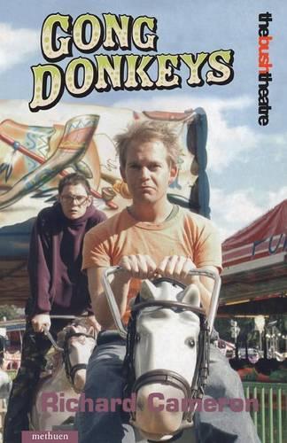 Gong Donkeys - Modern Plays (Paperback)