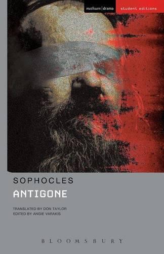 Antigone - Student Editions (Paperback)