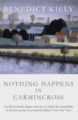 Nothing Happens in Carmincross (Paperback)