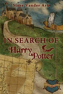 In Search of Harry Potter (Hardback)