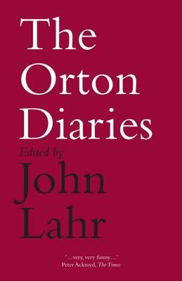 Orton Diaries (Paperback)