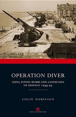 Operation Diver (Hardback)