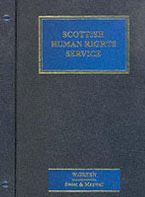 Greens Scottish Human Rights Service