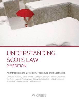 Understanding Scots Law (Paperback)