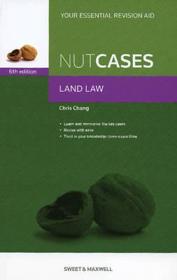 Nutcases Land Law (Paperback)