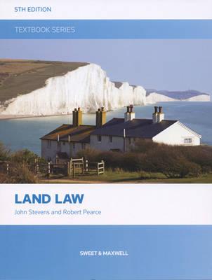 Land Law (Paperback)